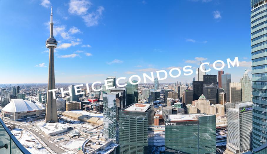 Toronto street views - 3 8