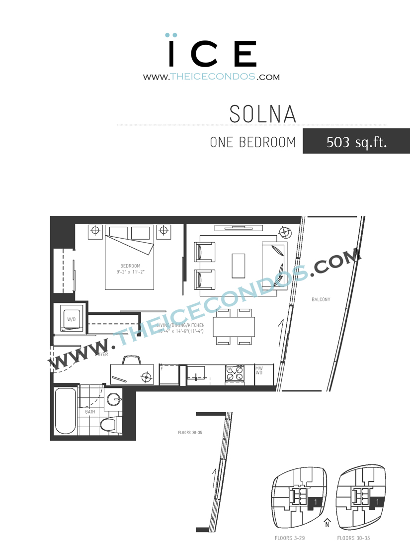 Ice condo assignments for sale